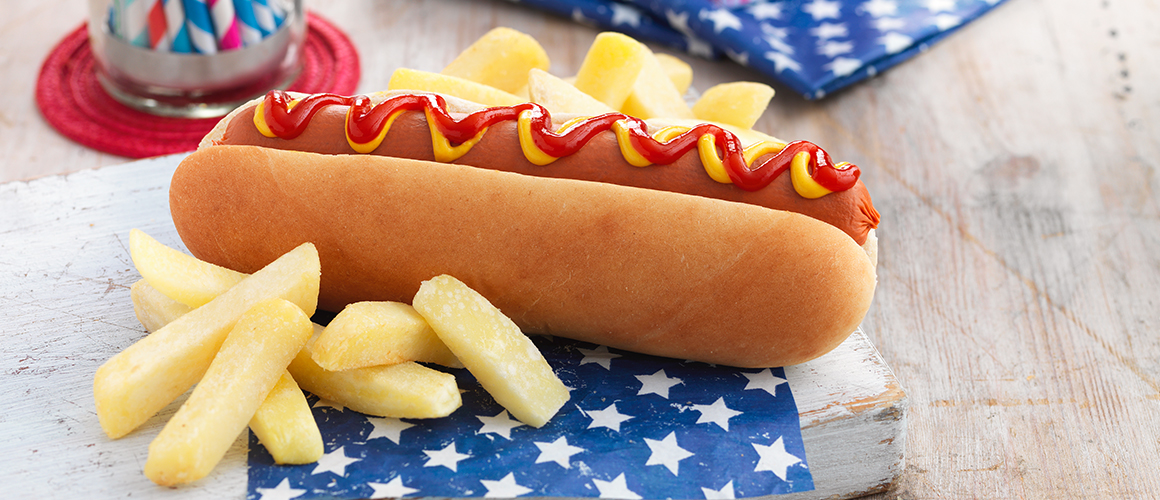 Chip Meals – Hot Dog